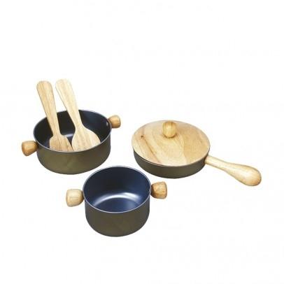 Ustensiles de cuisine enfant plan toys pickture - Ustensils de cuisine ...