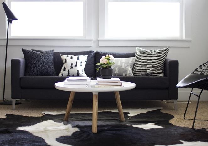 table de salon normann copenhagen pickture. Black Bedroom Furniture Sets. Home Design Ideas