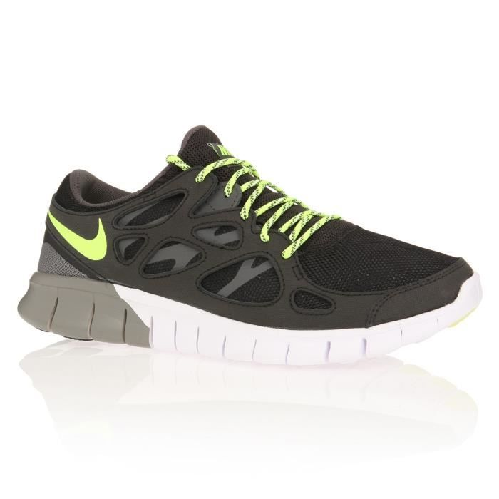 nike chaussures de running free run 2 0 homme nike pickture. Black Bedroom Furniture Sets. Home Design Ideas