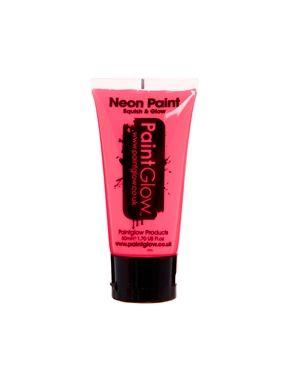 Paintglow peinture phosphorescente visage et asos - Peinture phosphorescente corps ...