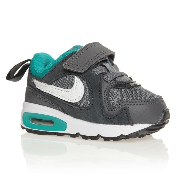 nike baskets air max trax tdv b b gar on nike pickture. Black Bedroom Furniture Sets. Home Design Ideas