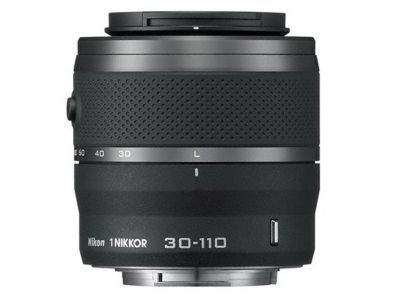 Objectif pour hybride nikon 1 nikkor vr 30 110mm nikon for Objectif a miroir pour nikon